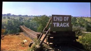 Download Back to the future part lll (1990) last train scene full (English dub) part 2 Video