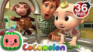 Download Yes Yes Save the Earth Song + More Nursery Rhymes & Kids Songs - CoCoMelon Video