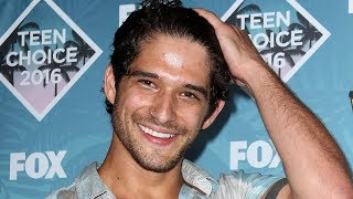 Download Tyler Posey Cast As Gay Love Interest In NEW Show 'Now Apocalypse' Video