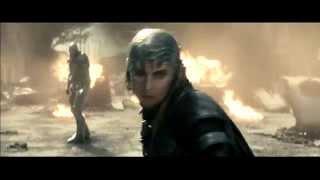 Download Man of Steel: Smallville Battle HD Video