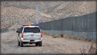 Download BORDER AGENTS REVEAL HIDDEN THREAT AT BORDER THAT IS LITERALLY MAKING THEM SICK Video