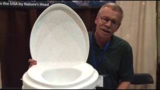 Download Composting Toilets: How Do They Work? Video