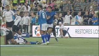 Download IRB Sevens Classic Finals: Fiji v Samoa, Wellington 2007 Video