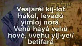 Download Shabat Shalom Mix Video