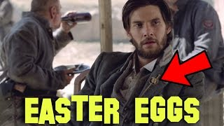 Download Westworld Easter Eggs & Symbolism 🏇 | Season 2 Theories Video