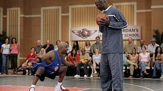 Download Michael Jordan (Age 41) Vs. Damon Wayans Sr. (Age 44) One On One (September 21, 2004) Video