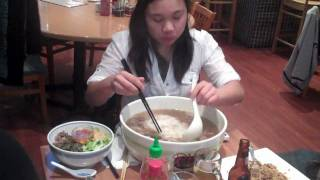 Download Pho Challenge SF 2010 @ Pho Garden Video