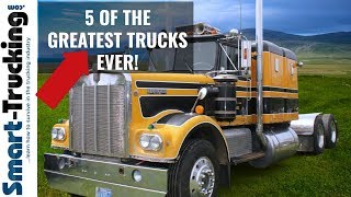 Download The Top 5 Greatest Trucks of All Time! Video