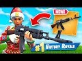 Download *NEW* HEAVY ASSAULT RIFLE Gameplay In Fortnite Battle Royale! Video