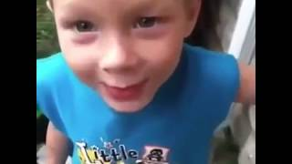 Download Little kids saying bad words Video