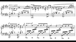 Download Fauré, Improvisation op. 84 no. 5 (1901) Video