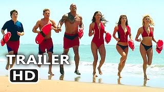 Download BAYWATCH Official ″Slow″ Trailer (2017) Dwayne Johnson, Alexandra Daddario Comedy Movie HD Video