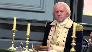 Download George Washington nominated as the Commander of the Continental Army Video