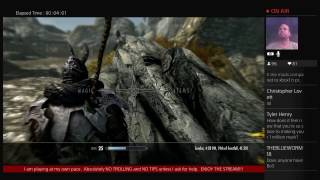 Download Tyrone Magnus Plays: The Elder Scrolls V: Skyrim Special Edition #19!!! Video