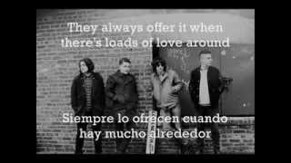 Download No buses - Arctic Monkeys Subs (Español/Inglés) Video