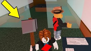Download JUMPING OVER THE BEAST! (Roblox Feel The Facility) Video
