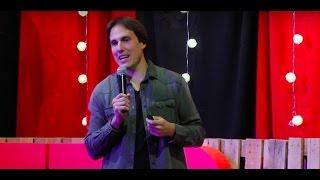 Download Tiempo al tiempo   Jonatan Loidi   TEDxDurazno Video