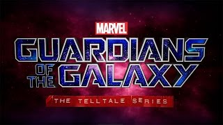 Download Marvel's Guardians of the Galaxy: The Telltale Series - OFFICIAL TRAILER Video