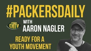 Download #PackersDaily: Ready for a youth movement Video