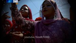 Download Mor Re Alla By Humera Channa SindhTVHD Video