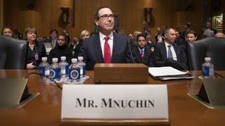 Download Sen. Brown on Mnuchin: ″I'm going to vote no″ Video