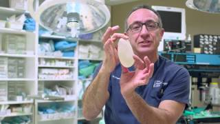 Download Round or Teardrop Breast Implant Shape | Breast Augmentation | The Plastic Surgery Clinic Video