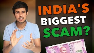 Download Demonetization: Final Analysis by Dhruv Rathee | Biggest loss of Money Ever? Video