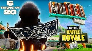 Download FORTNITE w/ THE GANG! Video
