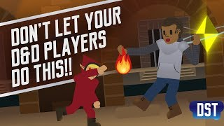 Download Don't Let Your D&D Players Do This!! And other Q&A3 Answers Video
