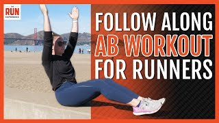 Download Follow Along Ab Workout For Runners Video