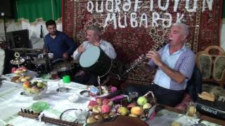 Download Nagara Rasim Qobustan qayalari Azanes toyu 2017 Video