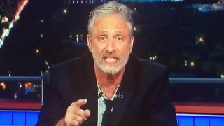 Download Jon Stewart Predicts The Wall Video
