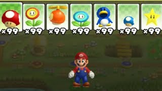 Download What happens when Odyssey Mario uses Mario's Power-Ups Video