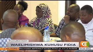Download Uchimbaji madini Kwale Video