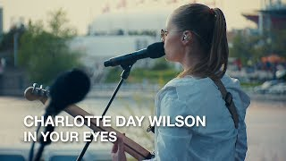 Download Charlotte Day Wilson | In Your Eyes | CBC Music Festival Video