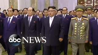 Download Trump responds to North Korea's summit threat Video