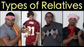 Download TYPES OF RELATIVES Video