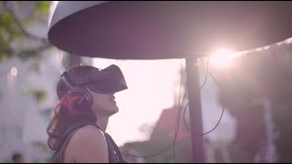 Download Artists and Technology | Marshmallow Laser Feast on Virtual Reality Video
