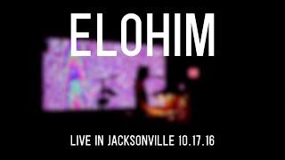 Download ELOHIM: LIVE [17.10.16] Video