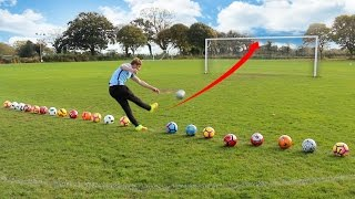 Download GREATEST W2S FOOTBALL CHALLENGES OF ALL TIME Video