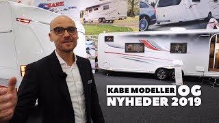 Download Kabe modeller og nyheder 2019 Video