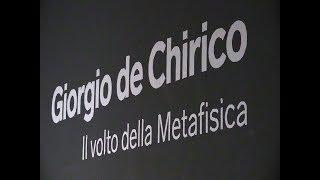Download Mostra De Chirico a Palazzo Ducale Genova Video