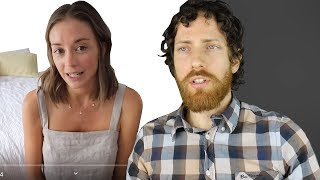 Download Why I'm No Longer Vegan... Bonny Rebecca Response Video