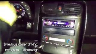 Download HCI LS2 C6 Corvette 500hp Cammed Corsa Exhaust Sounds Video