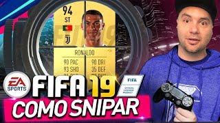 Download COMO COMPRAR JOGADORES E FICAR RICO - TUTORIAL TRADE MÉTODO SNIPING FIFA 19 ULTIMATE TEAM Video