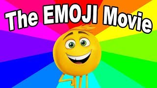 Download The Internet Hates The Emoji Movie - Review And Memes Of The Cringe Video