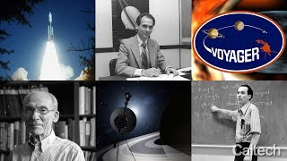 Download Celebrating Voyager's 40 Years in Space with Ed Stone Video