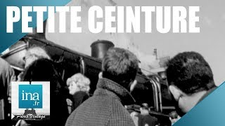Download 1966 : En train sur la Petite Ceinture | Archive INA Video