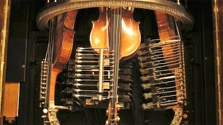 Download 100 Year Old Self-Playing Violin - ″The Eighth Wonder Of the World″ Video