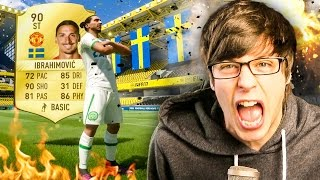 Download OMFG I PACKED IBRAHIMOVIC!! - FIFA 17 TOTY PACK OPENING Video